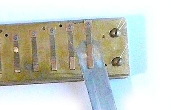 Кастомизация губной гармошки своими руками 87